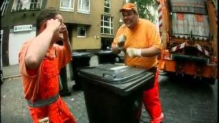 Müllschnüffler