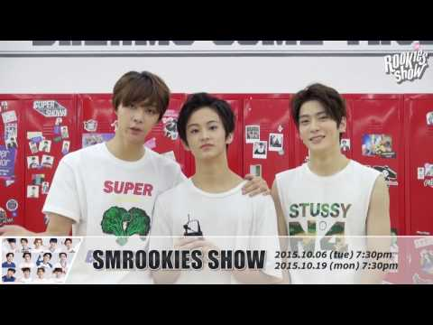 [NCT] 대유잼인 루키즈쇼 홍보영상을 털어보자