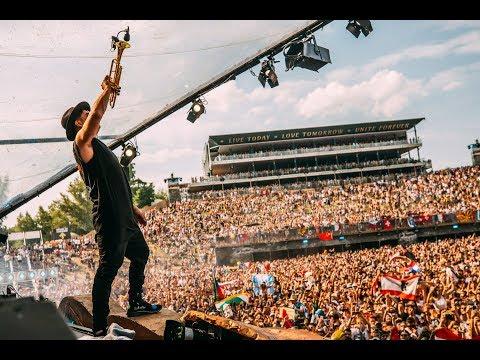 Timmy Trumpet | Tomorrowland Belgium 2018