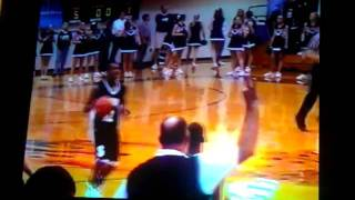 Louis williams highschool highlights