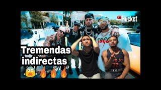 [REACCION] Ven Y Hazlo Tú 💰 - Nicky Jam x J Balvin x Anuel AA x Arcángel | Video Oficial