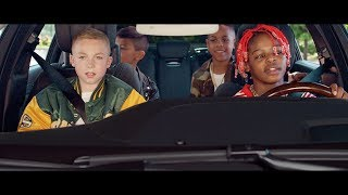 MACKLEMORE FEAT LIL YACHTY - MARMALADE (OFFICIAL MUSIC VIDEO) - YouTube