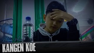 Merbabu Music - Kangen Koe (Official Music Video)