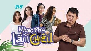 Nhạc Phụ Lắm Chiêu - Tập 5 [FULL HD] | Phim Việt Nam mới nhất 2019 | 18h45 thứ 7 trên VTV9