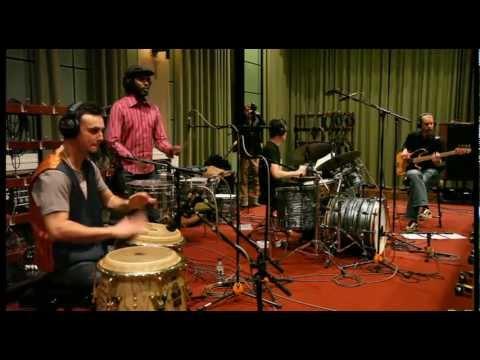 Awalé - Merhaba - BBC Maida Vale session for radio 3
