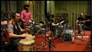 Awale Jant Band - Merhaba - BBC Maida Vale session for radio 3