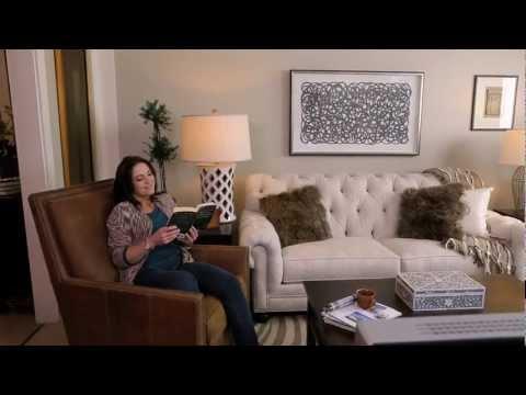 Ethan Allen of WNY -  Buffalo:15 TV Spot