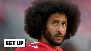 What are the NFL's intentions with Colin Kaepernick's workout? | Get Up