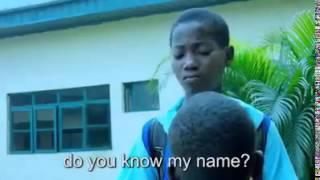 African school funny video