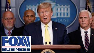 Trump, Coronavirus Task Force holds press briefing at White House | 4/22/20