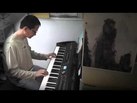 鋼琴:(林子祥,葉蒨文)選擇