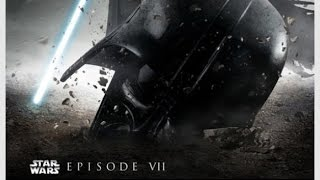 AMC Movie Talk – STAR WARS EPISODE VII Has Wrapped Production!