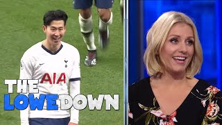 Premier League Weekend Roundup: Matchweek 16 | The Lowe Down | NBC Sports