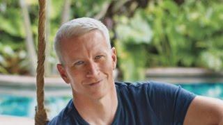 Inside Anderson Cooper's Lavish Vacation Home in Brazil