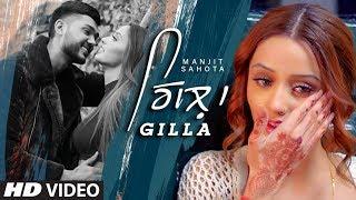 Gilla – Manjit Sahota