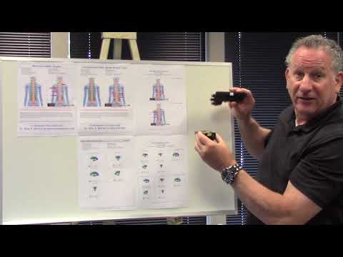 How do Chiropractors use Technology during treatment