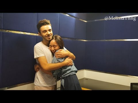 Nathan Sykes Wanted by Malaysian Girl