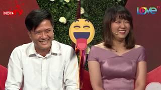 Cô gái Long An hối bà mối Cát Tường bấm nút lập tức chàng trai Tiền Giang vì hát quá hay 💏