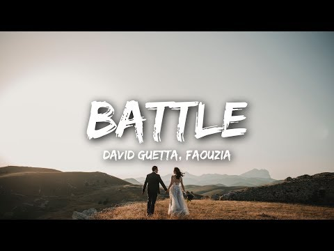 Battle (feat. Faouzia)
