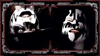 Twiztid - Off With They Heads Official Music Video (mad season - MNE)