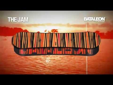 1314 BATALEON THE JAM
