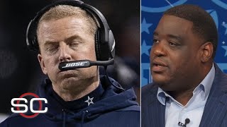 Jason Garrett has lost control of the Cowboys - Damien Woody | SportsCenter