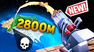 *NEW* 2800m RECORD with ROCKETS..!! | Fortnite Funny and Best Moments Ep.397 (Fortnite Royale)