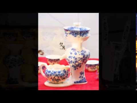 Full Moon China Porcelain Products