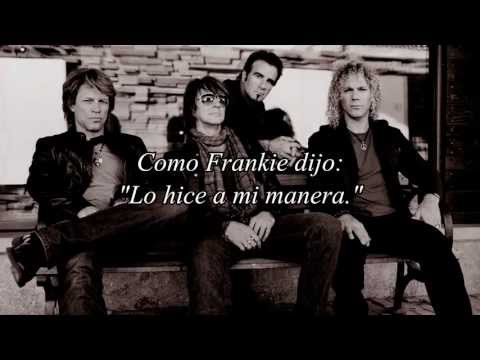 Baixar Bon Jovi - It's My Life (Subtitulado) (HD - HQ)