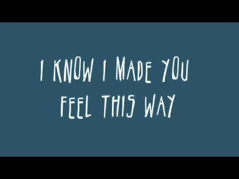 Wipe Your Eyes - Maroon 5 - (Lyrics)