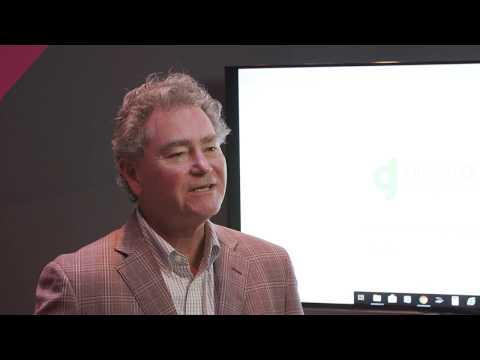Green Dot Bioplastics CEO Interview