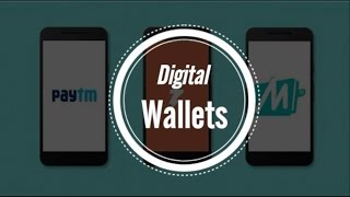 How to Use Digital Wallets & Cashless Transactions. Step by Step Guide !!