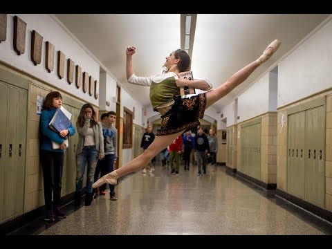 10 Minute Photo Challenge Causes Pandemonium at Public High School