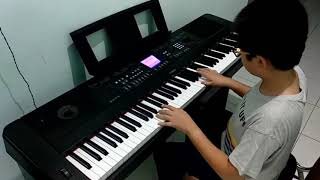 Spring Time - Yiruma  Piano Cover by Andrew Devito Aryo