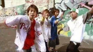 【PV】ファンキーデイズ! / Lead