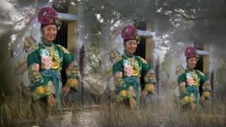 Thanh đồng Nguyễn Văn Sửu (Tức Quân) hầu giá cô Đôi Thượng Ngàn