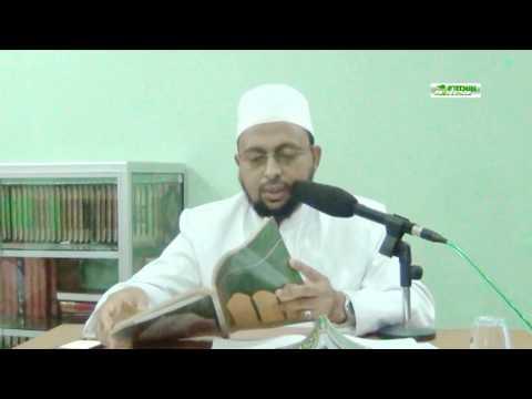 Syarah Hisnul Muslim Bab Doa Sujud dan Sifat Sujud Nabi | Ustad Abdullah Sholeh Al Hadrami