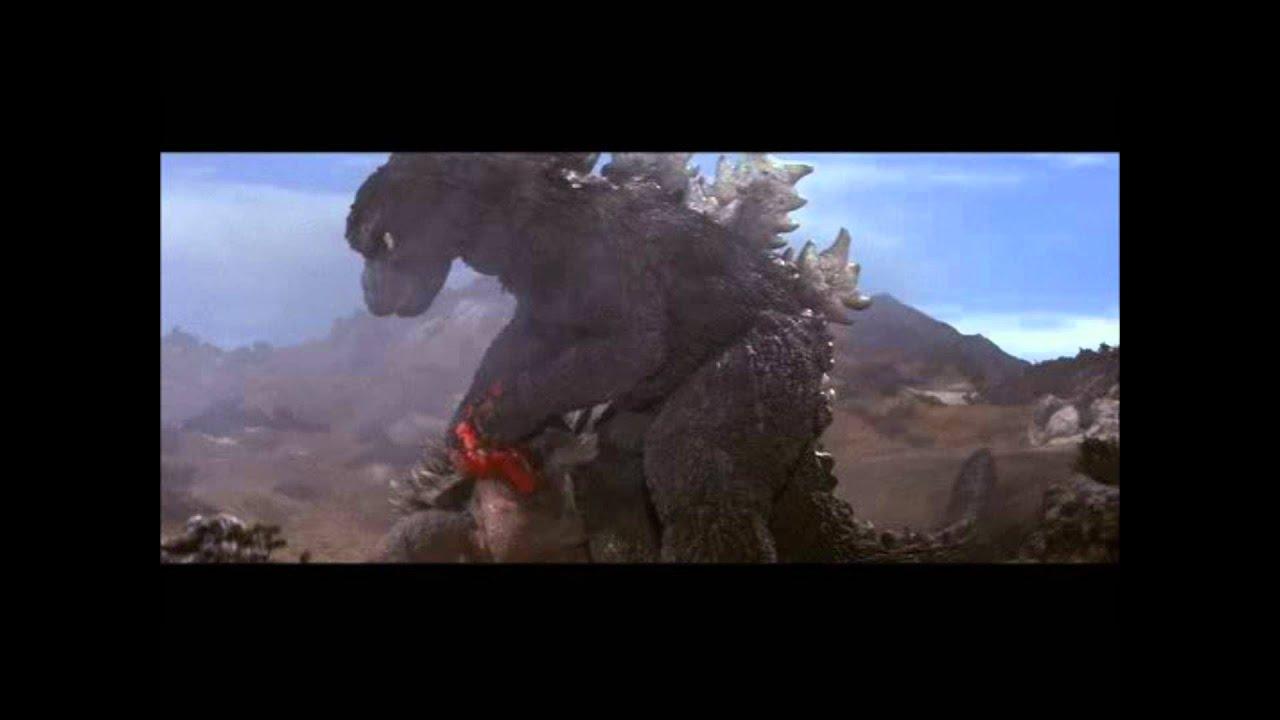 Mechagodzilla 2012 Godzilla vs Mechagodzi...