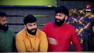 Star Maa: Brand new family game show F3 with Suma, Ali and..