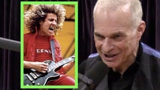 David Lee Roth - Why Van Halen is Different with Sammy Hagar | Joe Rogan