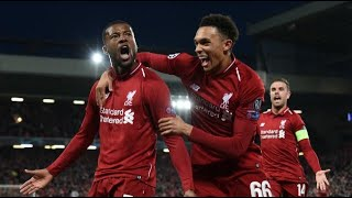 😱NARRACIÓN ALFREDO MARTÍNEZ Goles Liverpool vs FC Barcelona🎤🔥 (4-0) | 07-05-2019