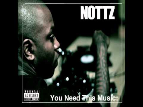 Nottz-The Cycle Featuring Joel Ortiz