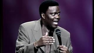 "Bernie Mac  ""Don't Rush My Nut"" Kings of Comedy"