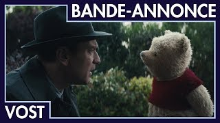 Jean-christophe & winnie :  bande-annonce VOST