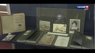 В Омске провели День Достоевского