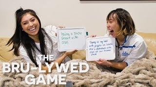The Bru-lywed Game: Childhood Friends Edition