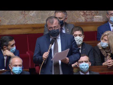 M. Philippe Benassaya - Lutte contre le séparatisme islamiste