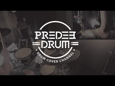 Baixar Counting Stars - OneRepublic (Electric Drum Cover) 100 Covers [17/100]