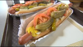 Chicago's Best Hot Dogs: Franksville
