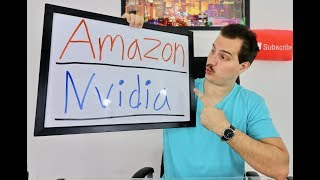 ARE AMAZON AND NVIDIA STOCK WAY OVERVALUED?